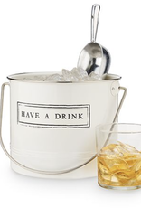 ice bucket-have a drink
