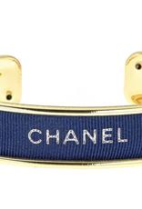 fornash Designer cuff-gold chanel