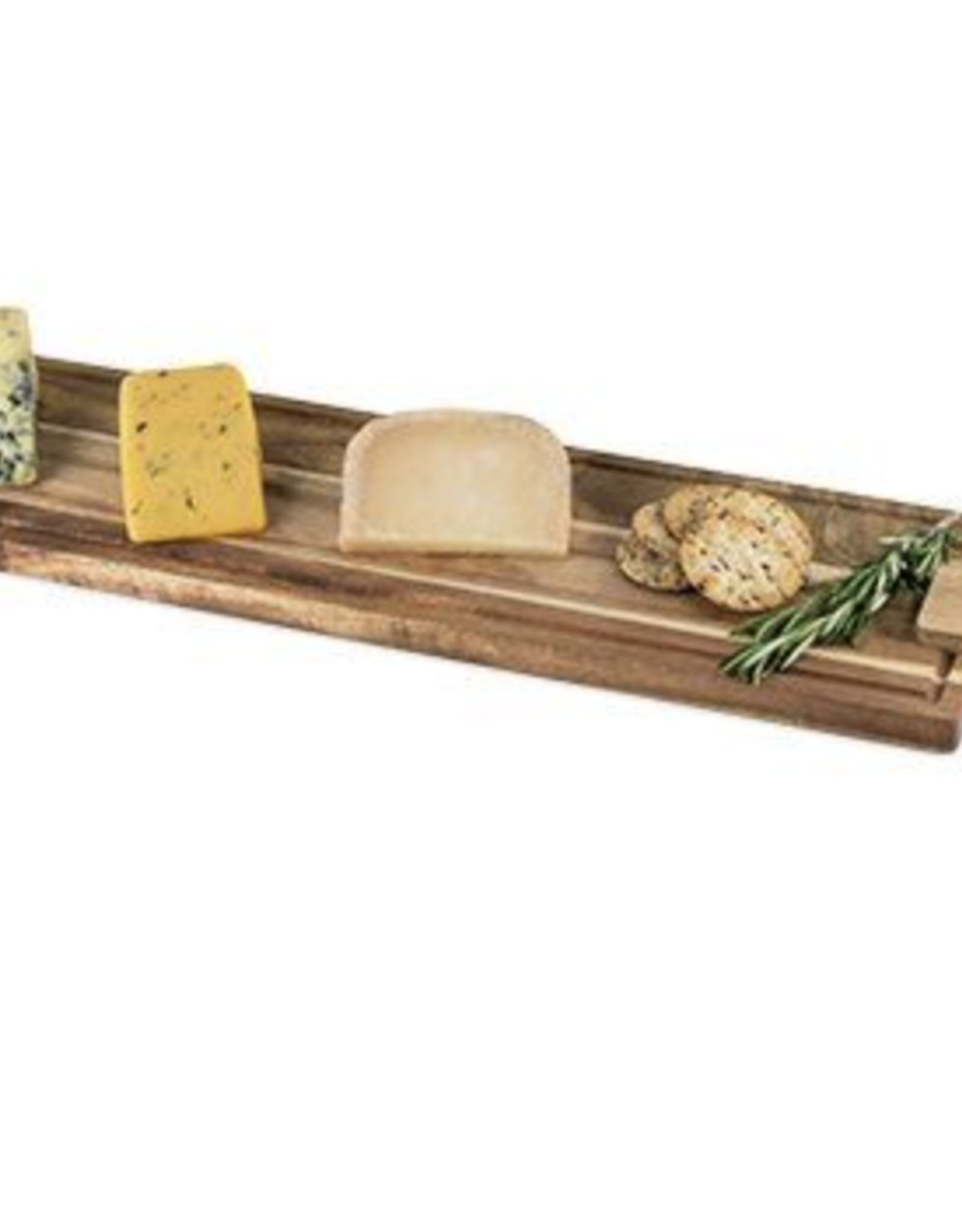 Acacia Wood Tapas Board