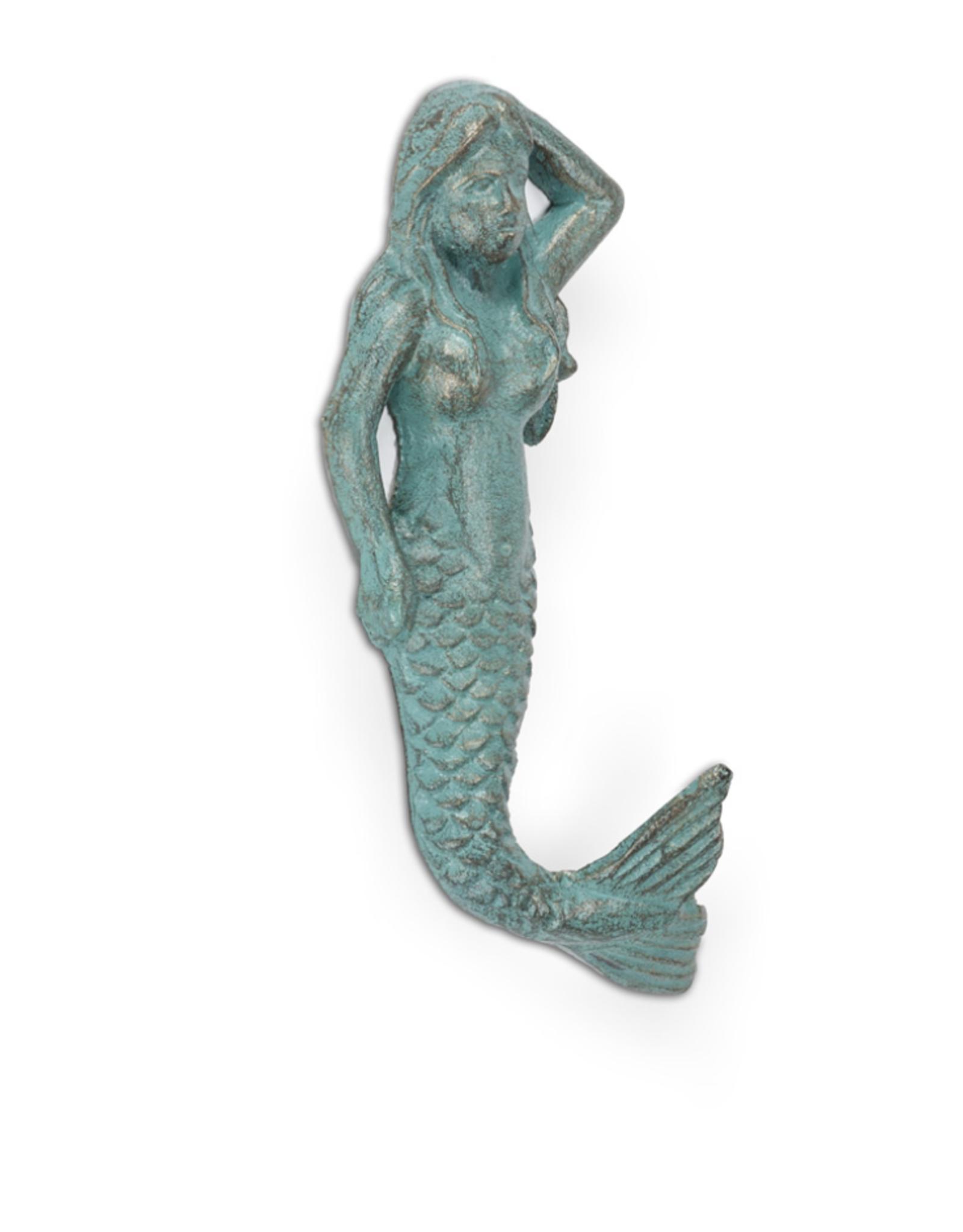 Mermaid Wall Hook