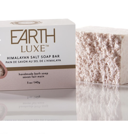Earth Luxe Himalayan Salt Scrub Bar