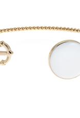 fornash Monogram Sailor bracelet-white