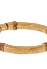 fornash Bamboo bangle natural