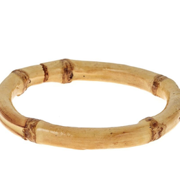 fornash Bamboo bangle natural