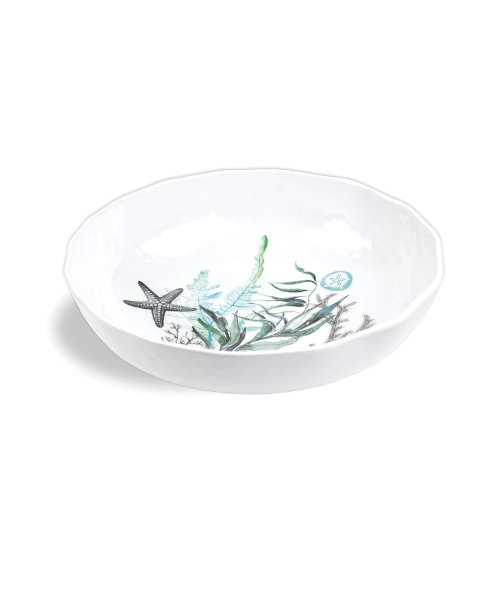 Michel Design Works Ocean Tide Bistro Bowl