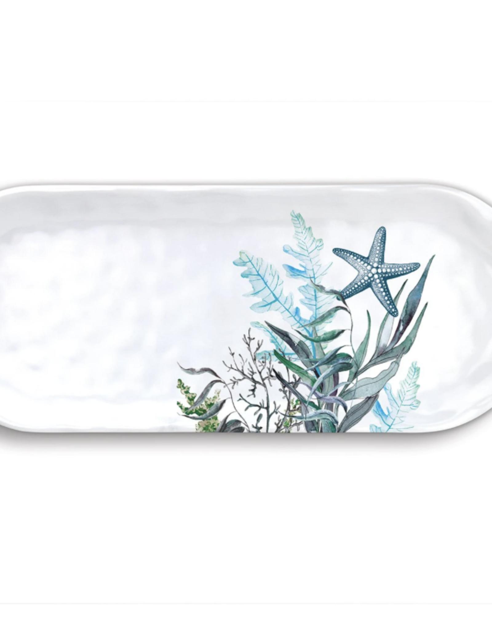 Michel Design Works Ocean Tide Accent Tray