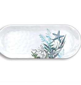 Michel Design Works Ocean Tide Accent Tray