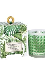 Michel Design Works Palm Breeze Soy Candle 6.5oz.