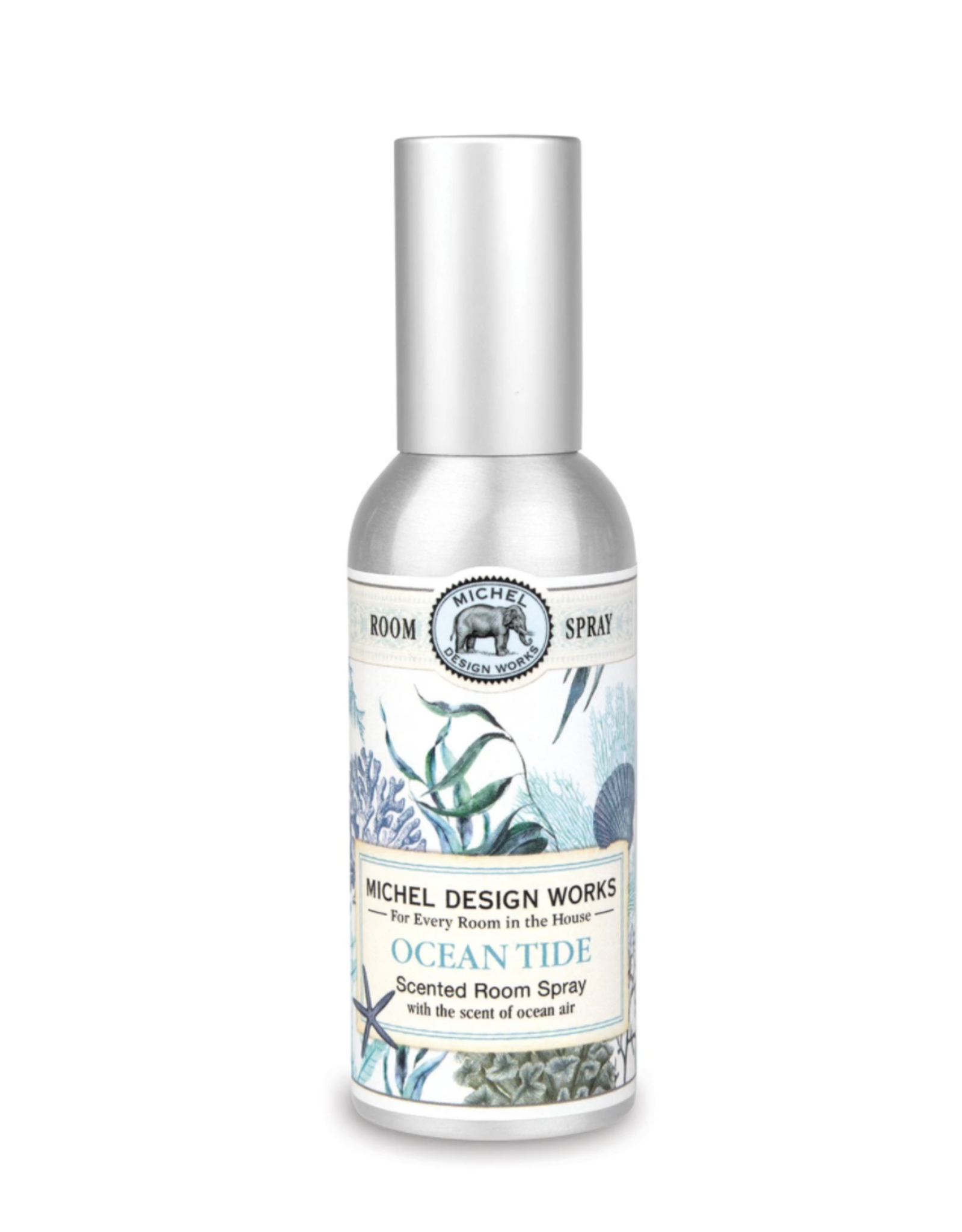 Michel Design Works Ocean Tide Room Spray