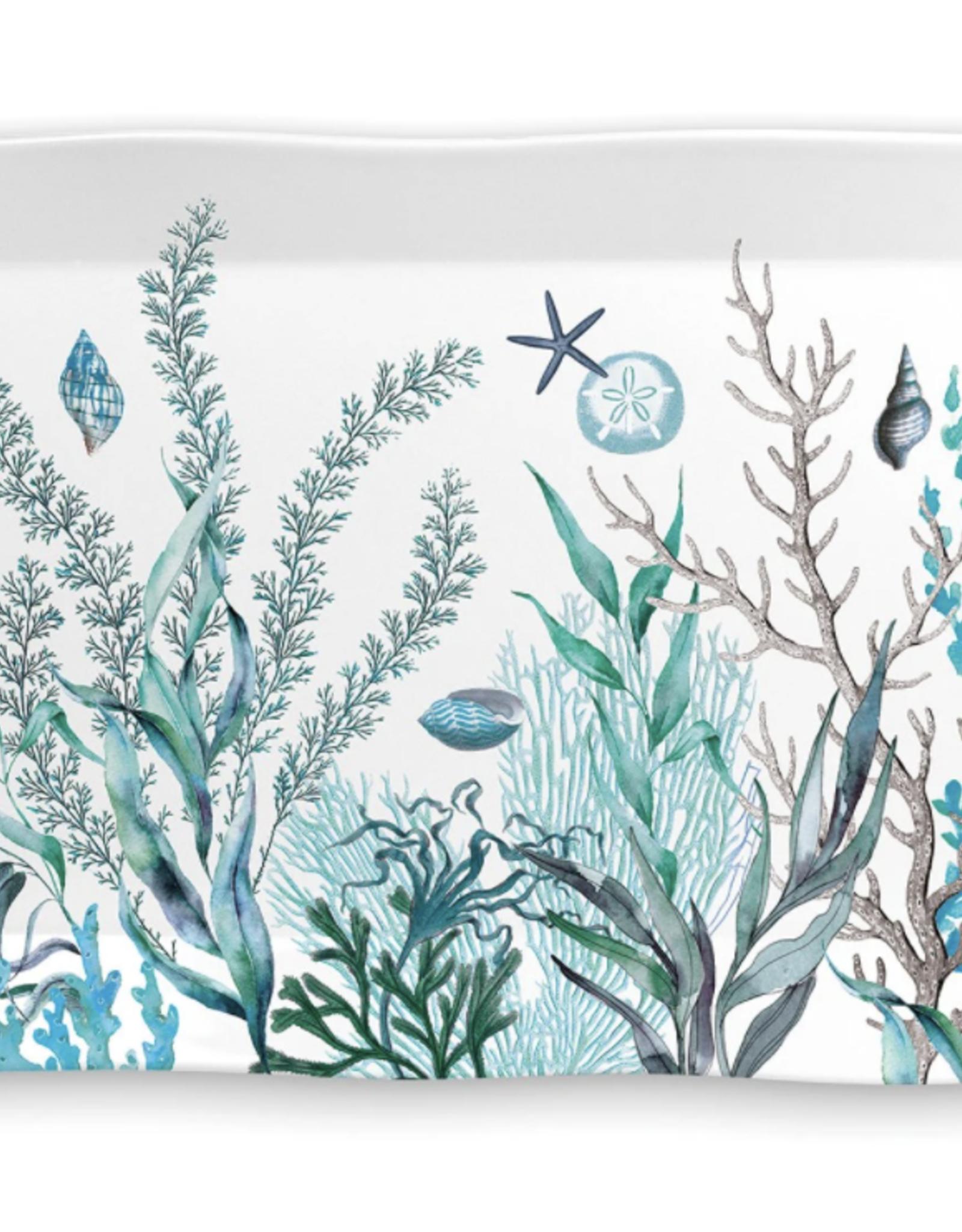 Michel Design Works Ocean Tide Large Serving Tray