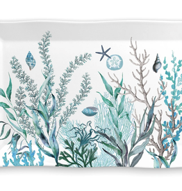 Michel Design Works Ocean Tide Large Serving Tray