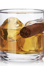 Crystal Cigar Glass