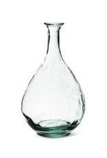 """Tall Bottle Vase 11""""H"""