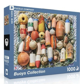 Buoys 1000 piece puzzle