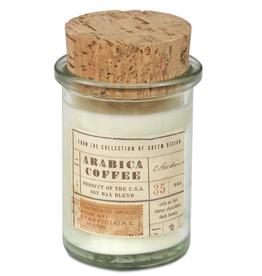 Field Jar Arabica Coffee Candle