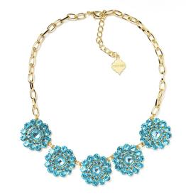 fornash Bloom Necklace