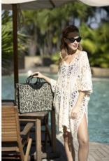 Lucilla Cover Up-Natural