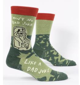 Dad joke  socks