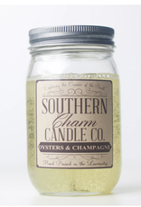 Southern Charm Southern Charm Oysters and champagne Candle