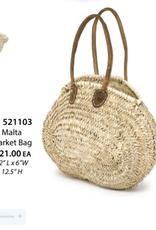 Malta Market Bag