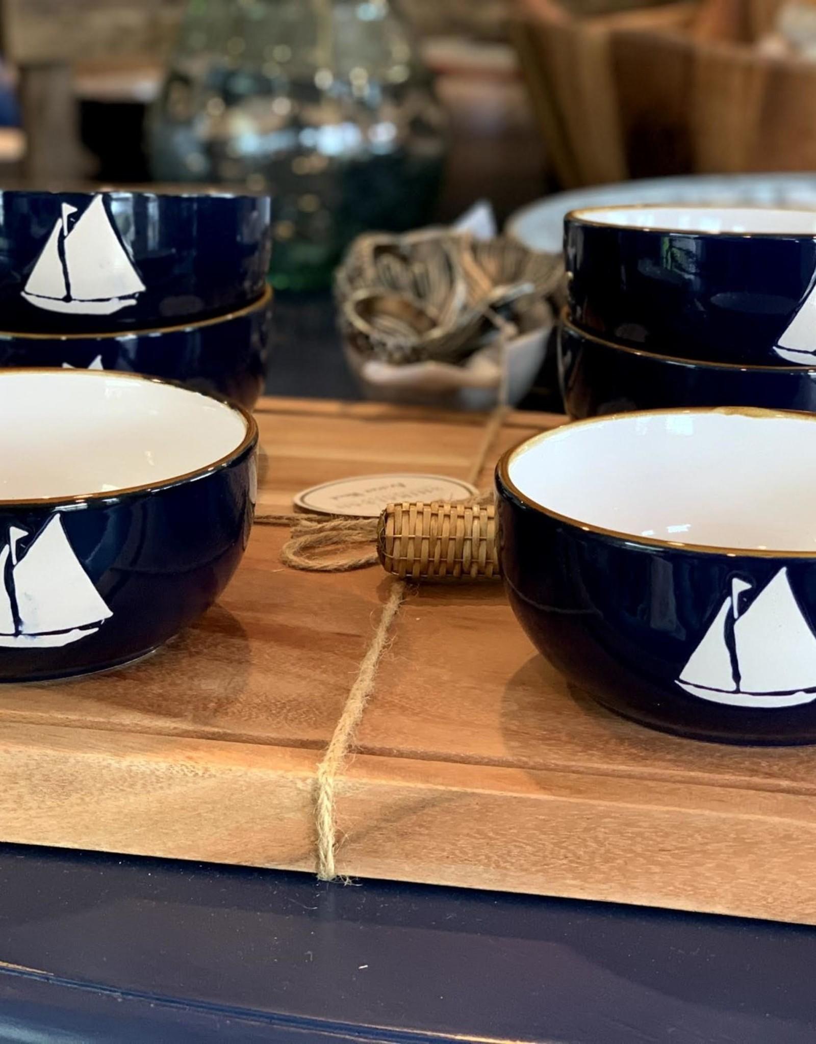 Sailboat Bowl