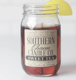 Sweet Tea 16oz. Candle