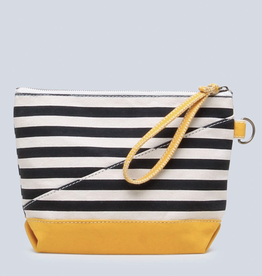 ShoreBags All in Pouch -yellow