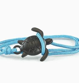 Dorsal Turtle fin bracelet