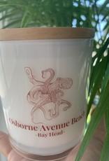 Osborne Ave.  Beach Candle