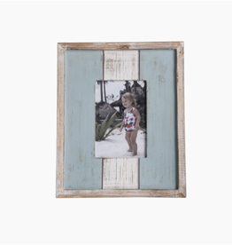 Beachcombers Weathered Picture Frame
