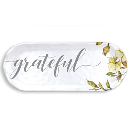 Grateful Accent Tray