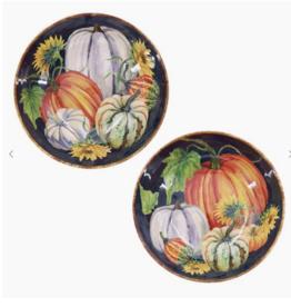 dei Autumn Harvest Bowl