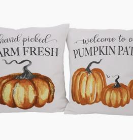 dei Pumpkin Pillows