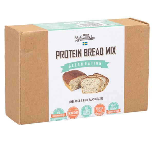 Bread mix 240g