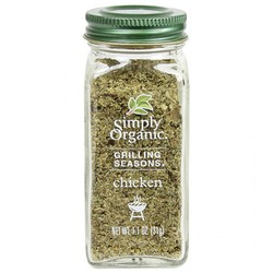 Chicken Seasoning 1.1oz