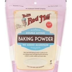Baking powder 397g