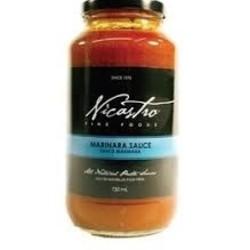 Sauce Marinara 730ml