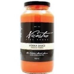 Sauce à La Vodka 730ml