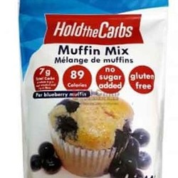 Mélange à muffin 440g