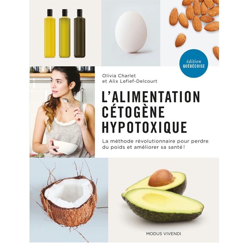L'aliment Cétogène hypotoxique