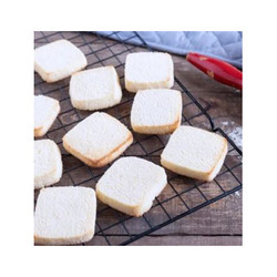 KETO CLUB Biscuits au beurre 240g