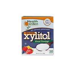 Xylitol sachets 50x6g