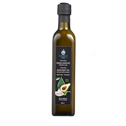 Garlic Infused Extra Virgin Avocado Oil 500ml