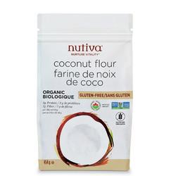 Farine de noix de coco biologique