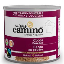 CAMINO Cacao en poudre 224g