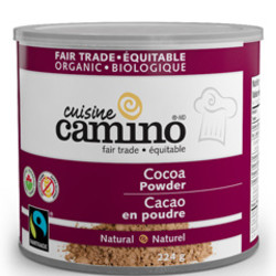 Cocoa powder 224g