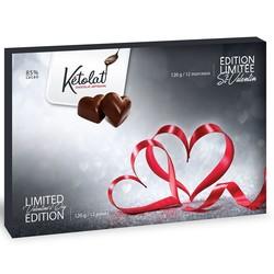 Chocolat St-Valentin 120g