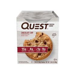 Biscuits de Protéine