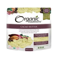 Beurre de cacao 227g