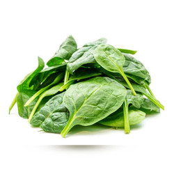 Frozen spinach 300g